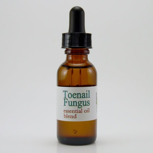 Toe Nail Fungus Essential Oil Blend Natural Affinity Soap