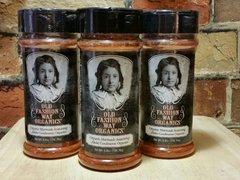 Organic Marinade Seasoning Now Get 3 for $17.99 Free Shipping