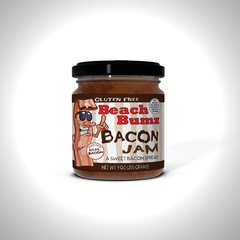 "Beach Bumz ""Original"" Bacon Jam ...Coming Soon"