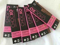 ChocXO Guantupi Dark (Single Origin) Ecuador (6 - Bars)