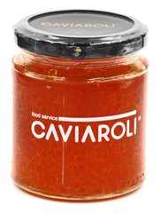 "Caviaroli Arbequina Olive Oil Caviar ""Infused with Red Chili Pepper""-Food Service (200 Grams)"