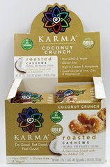 Karma Cashews Coconut Crunch