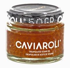 Caviaroli Sesame Oil Caviar (50 Grams)