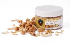 Karma Cashews-Coconut Crunch-8 oz Jar