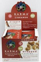 "Karma Cashews Cinnamon ""Retail Display"""