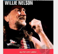 Willie Nelson Live From Austin Texas ACL