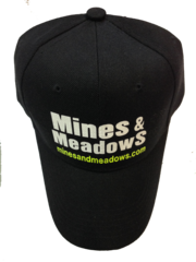 Mines & Meadows Black Hat