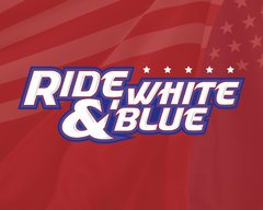 11 Ride, White, & Blue 4th of July Celebration
