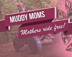 Muddy Moms - Day Pass - Early Online Special