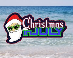 12 Christmas in July