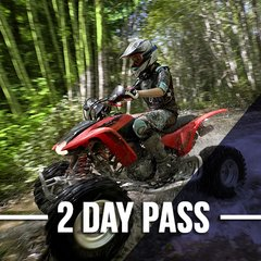 Mines & Meadows Two Day Pass