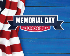09 Memorial Day Kickoff - Online SPECIAL