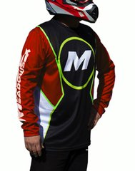 Closeout - M&M 2017 Racing Jersey