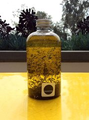 Unscented Utopia Ultimate Treatment Oil 8oz