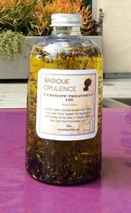Lavender Luxury Ultimate Treatment Oil 8oz