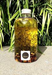 Le Mysterieux Ultimate Treatment Oil 8oz
