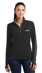 BIR Ladies 1/4 Zip Pullover