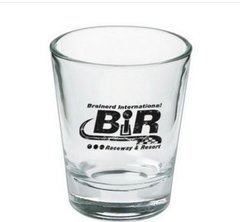 BIR Shot Glass