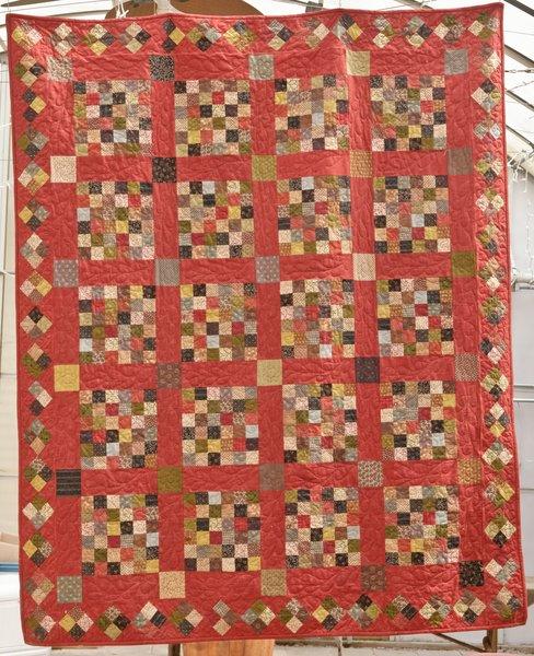 Bizzy Bee Wool Mat Kit | The Little Red Hen - Quilt Shop : red hen quilt shop - Adamdwight.com