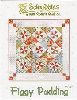 Figgy Pudding Quilt Pattern | The Little Red Hen - Quilt Shop : figgy pudding quilt pattern - Adamdwight.com
