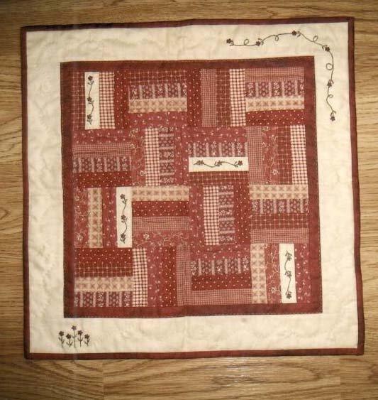Little Red Three KIT | The Little Red Hen - Quilt Shop : red hen quilt shop - Adamdwight.com