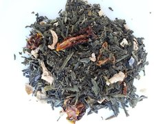 Jump Over Puddles Green Tea