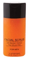 Facial Scrub for Men