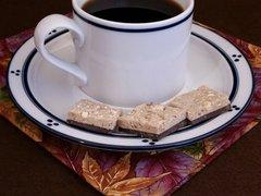 Almond Java